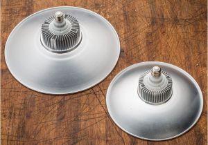 Led Shop Light with Reflector Shroud 25 Unique Led Shop Lights Ideas On Pinterest solar Led