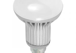 Led Shop Light with Reflector Shroud Led Reflector Lamp R63 9w Es E27 780lm toolstation
