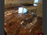 Leggari Epoxy Countertop Kit Diy Metallic Epoxy Countertop Resurfacing Kits