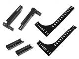 Leggett and Platt Adjustable Base Headboard Brackets Replacment Remotes for Adjustable Beds