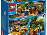 Lego Dimensions Storage Ideas Lego City 60157 Jungle Starter Set at John Lewis Partners