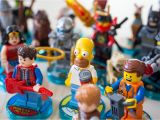 Lego Dimensions Storage Ideas Lego Dimensions Wave 1 In Pictures the Starter Pack Team Packs
