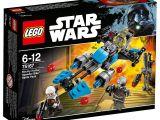 Lego Dimensions Storage Ideas Lego Star Wars 75167 Bounty Hunter Speeder Bike Battle Pack at John