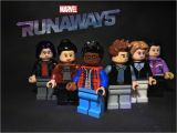 Lego Dimensions Storage Ideas Tld01mcu 32 Runaways Season 1 Nov 21 2017 Runaways Legomcu