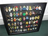 Lego Display Case Ikea Ribba How Do You Display Minifigs Page 6 Brickset forum
