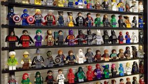 Lego Minifigure Display Case Diy Ikea 23 Diy Display Cases Ideas which Makes Your Stuff More Presentable