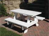 Legs for Desk Home Depot Picnic Tables Patio Tables the Home Depot