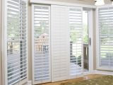 Levolor Panel Track Blinds Lowes Problem too Much Light and No Privacy with Sliding Glass Doors