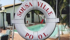 Life Ring Buoy Personalized Personalized Life Ring Buoy