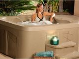 Lifesmart Hot Tub Reviews Lifesmart Hot Tub Review Four Person Simplicity Plug and