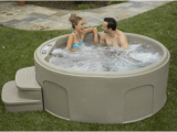 Lifesmart Hot Tub Reviews Lifesmart Hot Tubs Review Inflatable Hot Tub Sale Online