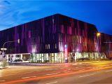 Light the Night Phoenix Art Museum Hilton Hotel Resorts Deutschland
