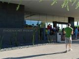 Light the Night Phoenix Art Museum Museums and More Open for First Friday In Phoenix