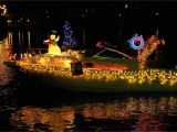 Light the Night Phoenix Art Museum Tempe Fantasy Of Lights 2017 Boat and Float Parades