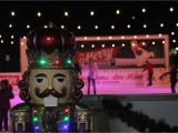 Light the Night Phoenix Art Museum Things to Do for Christmas In the Greater Phoenix area