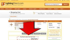 Lighting Commerce Coupon Code Commercial Lighting October 2014