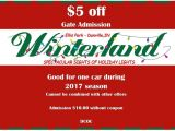 Lighting Commerce Coupon Code Winterland Light Show Danville Chamber Of Commerce In
