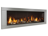 Linear Gas Fireplace Reviews Ideas Tips Captivating Napoleon Fireplace for Interior