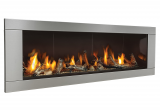 Linear Gas Fireplaces Reviews Ideas Tips Captivating Napoleon Fireplace for Interior