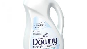 Liquid Downy Fabric softener Dog Urine Downy Liquid Fabric softener Free Gentle 51 Oz