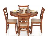 List Of Materials Used to Make Furniture Royaloak Dining Table Set with 4 Chairs solid Wood Natural Buy