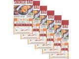 Little butcher Shop Hattiesburg Mississippi Amazon Com Camerons Smoker Bags Set Of 6 Hickory Smoking Bags