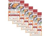 Little butcher Shop In Hattiesburg Mississippi Amazon Com Camerons Smoker Bags Set Of 6 Hickory Smoking Bags