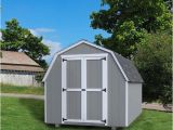 Little Cottage Co Shed Kits Little Cottage Company Gambrel Barn 10 39 X 12 39 Storage Shed