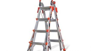 Little Giant Xtreme Ladder Reviews Xtreme Little Giant Ladders