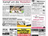 Living Desert Coupons 2019 Die Wochenpost Kw 32 by Sdz Medien issuu