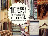 Living Well Spending Less Blog Planner organize Your Bedroom Closet Living Well Spending Lessa