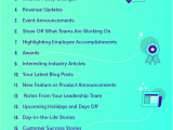 Living Well Spending Less Holiday Planner 2019 How to Create Awesome Internal Company Newsletters that Get Read