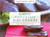 Living Well Spending Less Holiday Planner Simple Chocolate Mint Cookies Living Well Spending Lessa