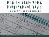 Living Well Spending Less Homeschool Planner Homeschool Archives Learning Well Community