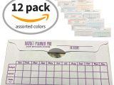 Living Well Spending Less Planner Affiliate Amazon Com Cash Envelope System Budget Planner Wallet organizer