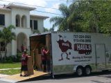 Local Movers Jacksonville Florida New Port Richey Movers Paul Hauls Moving and Storage