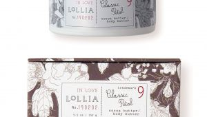 Lollia by Margot Elena Amazon Com Lollia In Love Whipped Body butter Margot Elena S