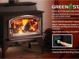 Lopi Answer Wood Stove Wood Stoves Gas Inserts Fireplaces Lopi Stoves Seattle Wa