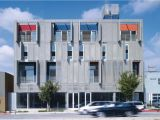 Los Angeles Residential Architects Lofts at Cherokee Studios Los Angeles Residential