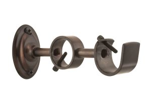 Lowes Curtains and Drapes Curtain Rod Brackets at Lowes Com
