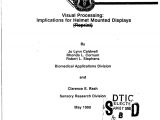 Macdill Afb Address Zip Code Pdf Visual Processing Implications for Helmet Mounted Displays