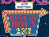 Maggiano S Nashville Tn Opentable Boca Raton Magazine July August 2015 by Jes Media issuu