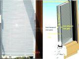 Magnetic Blinds for Steel Doors Home Depot Doors Magnetic Blinds for Steel Doors