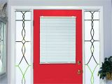 Magnetic Blinds for Steel Doors Lowes Magnetic Curtain Rods and Magnetic Blinds From Magne