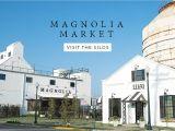 Magnolia Market Free Shipping Magnolia Market at the Silos Chip Joanna Gaines