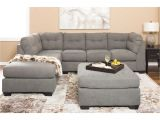 Malakoff 2 Piece Laf Sectional Reviews Maier Charcoal 2 Piece Sectional with Laf Chaise 4520016