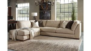 Malakoff 2-piece Sectional Reviews Barley Malakoff 2 Piece Sectional View 1 event Featured