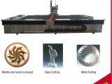 Maquina De Cortar Ceramica A Laser A Pequea A Maquina De Corte Por Chorro De Agua 1615 Pequea O Chorro