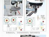 Maquina De Cortar Ceramica Electrica De Bancada Woodworking Technology Project 350 Project 355 Cnc Working Centers