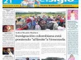 Maquina De Cortar Ceramica Rubi En Venezuela Edicion Impresa El Siglo 21 08 2015